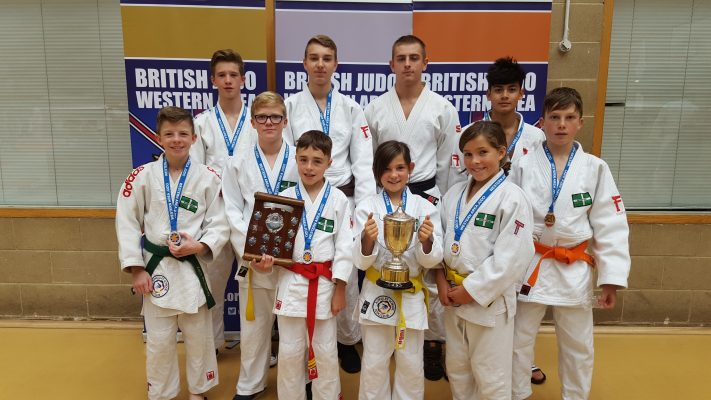 West of England Inter County Team Championship