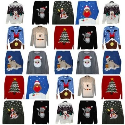 Friday 2nd December – Christmas Jumper Day for Save the Children